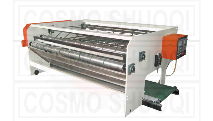 Waste Stripping Machine