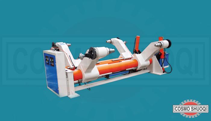 hydraulic mill roll stand - cosmo shuoqi
